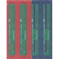 Buy cheap Peelable mask PCB from wholesalers