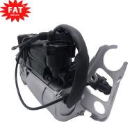 China High Performance Air Suspension Parts / Air Shock Compressor Pump For Vw Touareg Body Kit wholesale