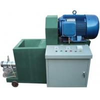 Buy cheap Coal rods extrusion machine with reasonable structure from wholesalers