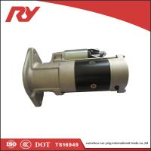 Copper Mitsubishi Electric Starter MotorReplacement , Small Starter Motor