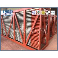 China Long Lifetime Flue Gas Cooler For Drying Or Cooling Usage Of Various Equipments wholesale