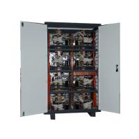 DC Pulse Metal Electropolishing Power Supply With PLC Control 35v 70000A
