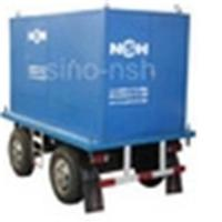 China Sino-nsh VFD insulation Oil Recycling plant on sale