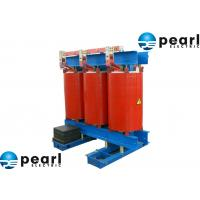 China Low Temperature Rise Energizing Dry Type Transformer For 33KV Excitation Power System wholesale