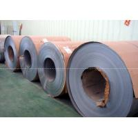 China Chemical 201 202 TISCO Stainless Steel SS Coil , JIS ASTM AISI GB Standard wholesale