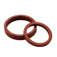 China Miniature Ring Toroidal Transformer Cores For Current Transformer Of Power System wholesale