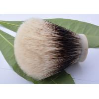 China Pure badger shaving brush knots with Barber shop / Supermarket wholesale