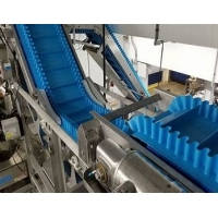 Buy cheap SS316 DN80 3500KG/H Horizontal Pipe Feed Screw Conveyor from wholesalers