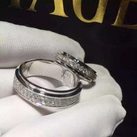 China Piaget brand jewelry Possession ring in 18K  gold set with 74 brilliant-cut diamonds (approx. 1.33 ct). wholesale
