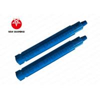 China Heat Resistance Borewell Hammer DTH Tools With Cemented Carbide Materials wholesale
