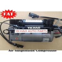 China OEM 7L0616006 Air Bag Suspension Compressor For VW Touareg TS16949 / ISO9001 wholesale