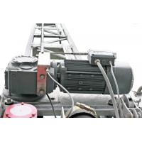 China Rack and Pinion Builder Cage Hoists DOL and FC CE Certificated SC270 wholesale