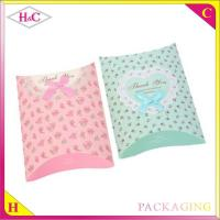China Luxury handmade reusable paper gift candy box wholesale