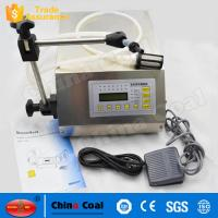 Quality China Coal Product GFK-160 Stainless Steel Numerical Control Pump Liquid Filling for sale