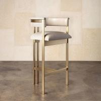 China Elliott Modern Bar Chairs Truly Classic Form With Modern Proportions wholesale