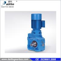 China S Series Helical-worm Gear Units wholesale