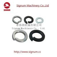 China Rail Spring Washer on sale