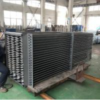 Buy cheap Energy Saving Fin And Tube Heat Exchanger Easy Maintenance Long Service Life from wholesalers