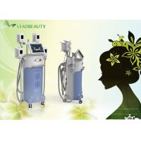 Wholesale CE / ISO Approved4 Handles Fat Freezing Machine , Cavitation Weight Loss Machine from china suppliers