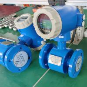 China Brass Water Electromagnetic Flow Meter Electro Magnetic Flowmeter wholesale