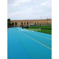China Crosslinked Foam Synthetic Grass Artificial Turf Shock Pad High Performance wholesale