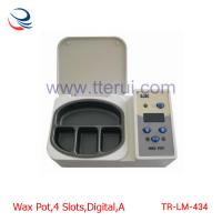Wholesale Wax Pot, 4 Slots, Digital, A  TR-LM-434 from china suppliers