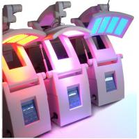 Buy cheap Skin Care Photon Light Therapy Machine Skin Rejuvenation Non Invasive from wholesalers