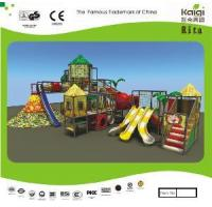 China Indoor Playground (KQ10203A) wholesale