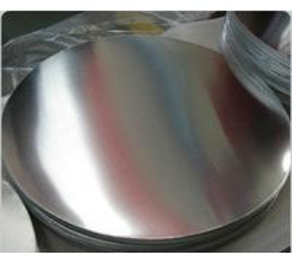 China Round 1070 1100 Non-Stick Round Aluminum Circle Disc / Aluminium Circles Plate for Utensils on sale