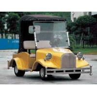 Buy cheap Electrical Golf Cart - Model EW-CM2 from wholesalers