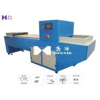 China Auto Continue Style Blister Card Packaging Machine For Stainless Steel Scourer Cleaning Ball wholesale