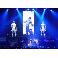China High Resolution Indoor Stage LED Screen P3 led panel video wall 576x576 on sale
