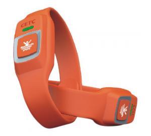 China Wristband Global Maritime Distress & Safety System wholesale