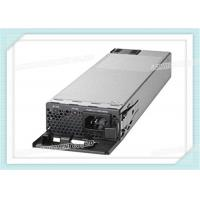 Buy cheap Brand New Sealed PWR-C1-350WAC Cisco 3850 350W Power Supply from wholesalers