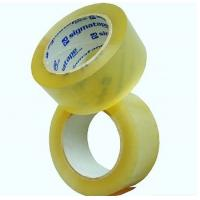 China No Printing Design Printing And Single Sided Adhesive Pvc Tape wholesale
