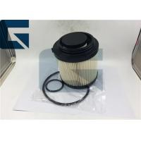 Buy cheap QS1350A5810A Volvo Diesel Fuel Filter Oil Water Separator Filter Element from wholesalers