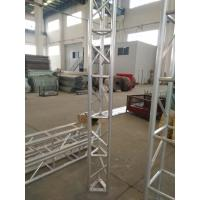 Wholesale Stage Performance Aluminum Triangle Truss Rigging Ladder Heavy Load Capacity from china suppliers