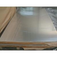 Quality 5000 Series Aluminum Plate 5083Aluminum Plate for Shipbuilding Use for sale