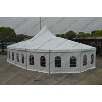 China Special High Peak Tent / Pagoda Tent wholesale