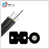 China Self-supporting Bow-type Ribbon fiber cable GJYXDCH on sale