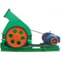 China wood crusher for crop waste wholesale