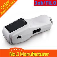 Ns820 Color Spectrophotometer D/8 with Opacity Whiteness Yellowness Function and
