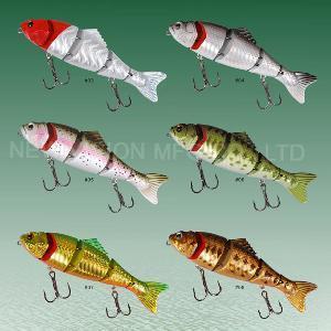 China Fishing Lures - HFA 140 wholesale