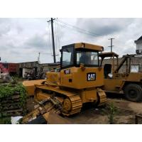 China sed caterpillar bulldozer hot selling good condition used bulldozer CAT d5m d5k low price for sale wholesale