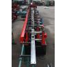 Buy cheap C Purlin Roll Forming Machine Plc Light Steel Framing Cold Roll Forming Machine from wholesalers