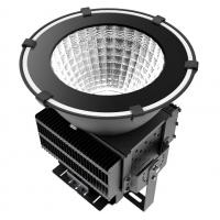 Quality Unique Commercial LED High Bay Lighting 100W Black Shell 250 MH Lamp for Outdoor Advertising Illumination for sale