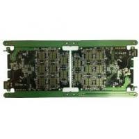 China FR4 1.2mm Double-sided PCB Board Fabrication for Medical Equipment wholesale