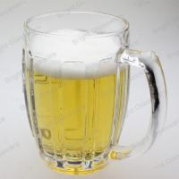 China Eco-Friendly Feature beer mug widely use in hotel & pub wholesale