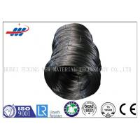 China 1520-1720MPA Dark Annealed Wire High Carbon For Machinery , OEM Service wholesale