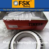 Quality High Performance TIMKEN Tapered Roller Bearings 387A/382A Wheel Bearing Cup for sale